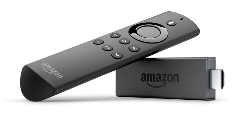 Amazon Fire TV Stick Digital Media Streamer
