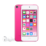 iPod Touch 64GB Pink [6th Generation]