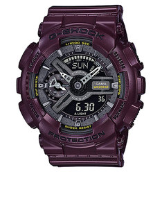 Casio GMA-S110MC-6ADR G-Shock Watch