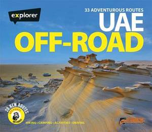 Uae Off Road 6Th Ed