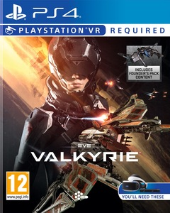 Eve: Valkyrie [Pre-Owned]