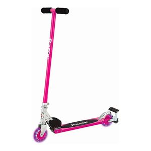 Razor S Spark Sport Scooter Pink