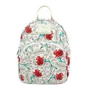 Loungefly Little Mermaid Mini Backpack