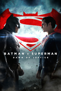 Batman v Superman: Dawn of Justice [3D Blu-Ray]
