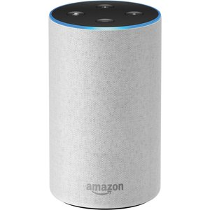 Amazon Echo Smart Speaker Sandstone [2nd Generation]