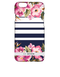 So Seven Case Romantic Flower iPhone 7