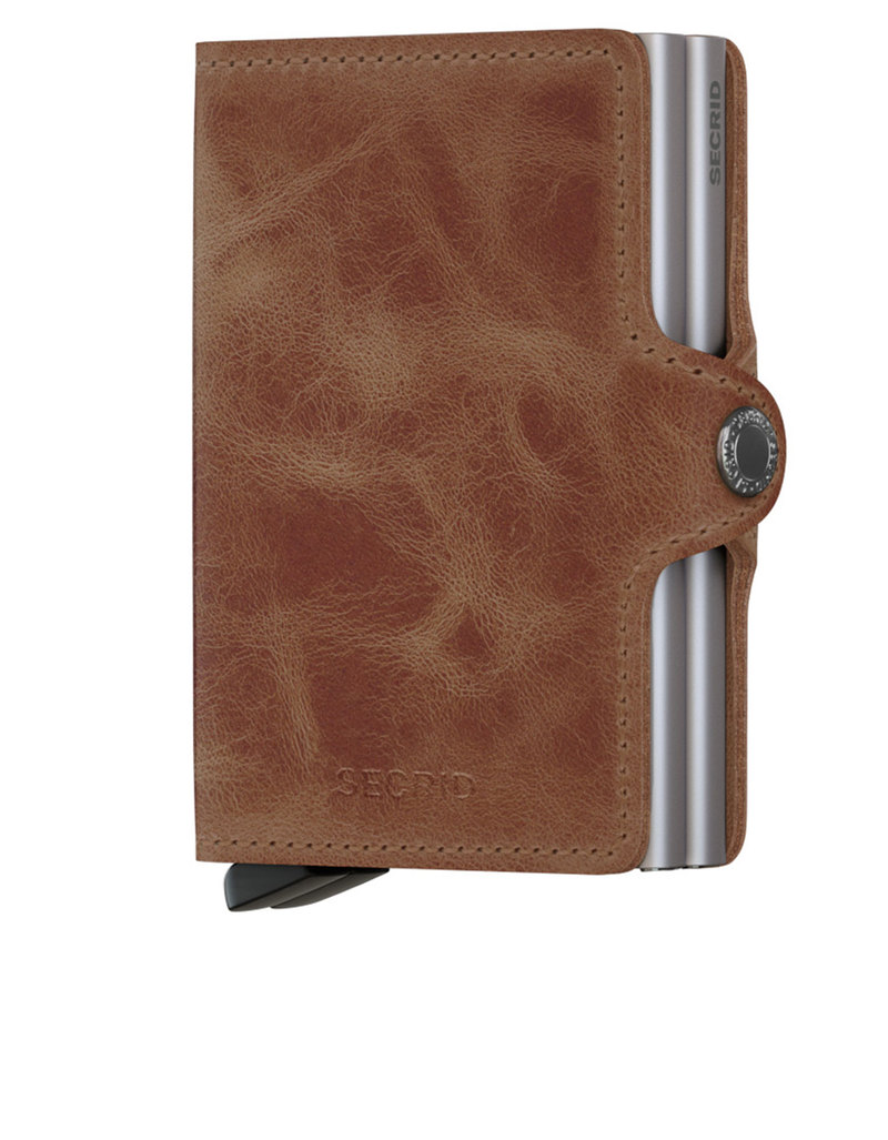 83def65f740 Secrid Twin Wallet Vintage Cognac | Wallets | Fashion Accessories | Men |  Fashion | Virgin Megastore