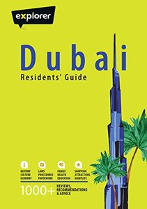 Dubai Residents Guide 21st Edition