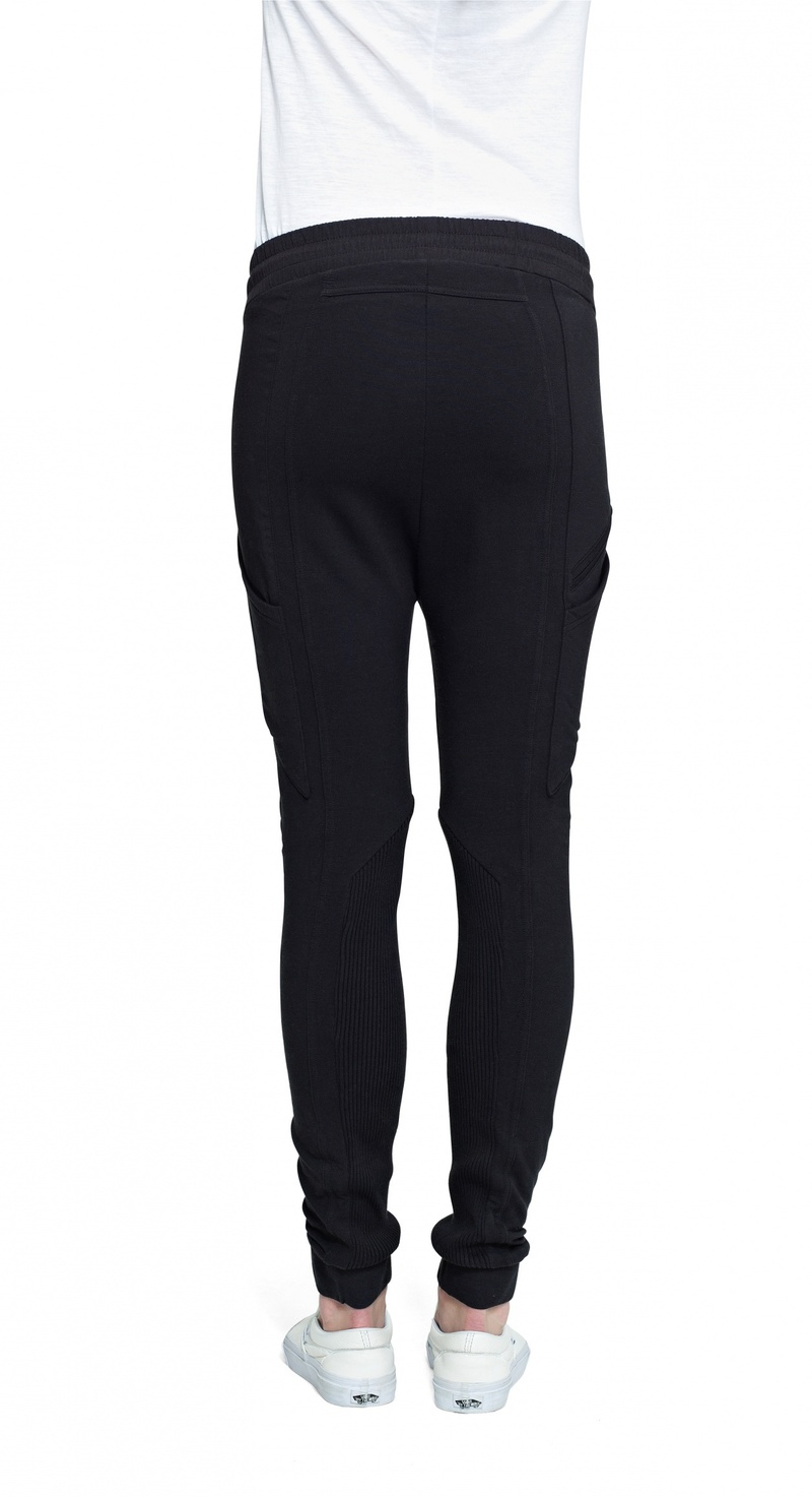 Rewind Women's Pants Black