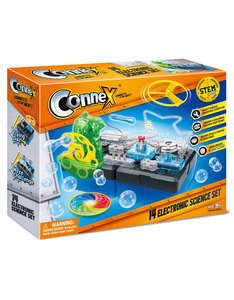 Amazing Toys ConneX 14 Electronic Science Set