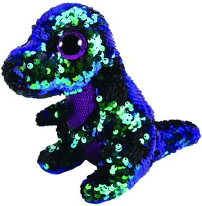 Boos 6 Inch Flippable Dino Crunch