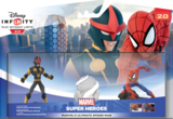Disney Infinity 2.0: Play Without Limits - Marvel Super Heroes: Marvel's Ultimate Spider-Man