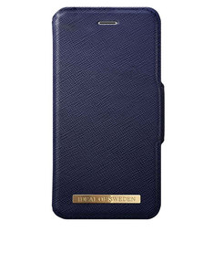 iDeal Fashion Wallet Case Navy For iPhone 7