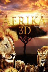 Amazing Africa (3D +2D Blu-Ray)
