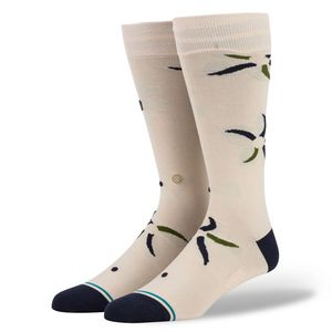 Stance Sonic Bloom Unisex Socks Black