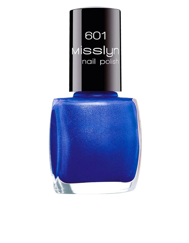 Misslyn Nail Polish No.601 Funky Cosmos | Nails | Beauty | Virgin ...