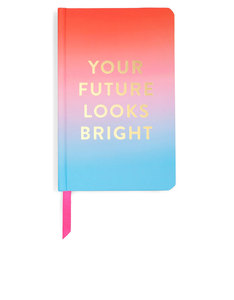 Ban.Do Whatcha Thinkin'Bout Journal Your Future Looks Bright