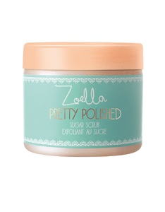 Zoella Sugar Scrub Pretty Polished 280g