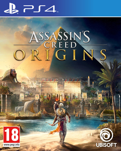 Assassin'S Creed: Origins [Pre-Owned]