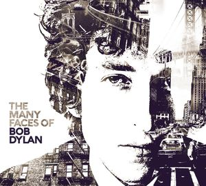THE MANY FACES OF BOB DYLAN