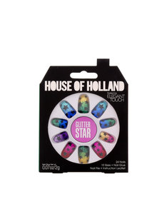 Elegant Touch House Of Holland Glitter Star