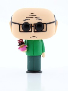 Funko Pop Tv South Park Specialty Series Mr.Garrison