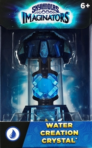 Skylanders: Imaginators - Water Creation Crystal