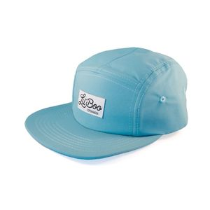 Blue Light Weight 5 Unisex Kids' Cap Bright Blue