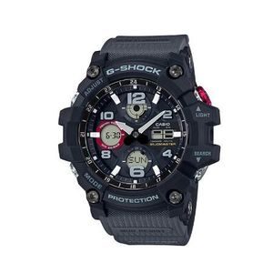 Casio GSG-100-1A8DR G-Shock Watch