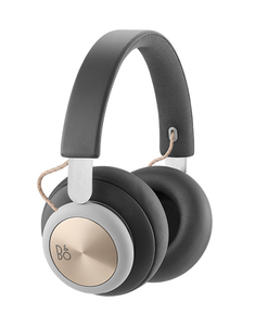 Bang & Olufsen Beoplay H4 Charcoal Grey Headphones