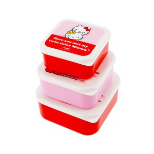 Blueprint Hello Kitty Storage Pots [Set of 3]