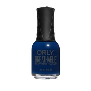 Orly Breathable Nail Treatment + Color Good Karma 18ml