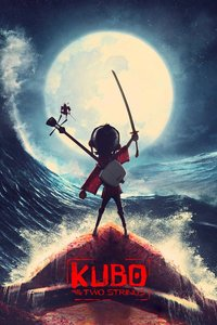 Kubo and the Two Strings [3D Blu-Ray]