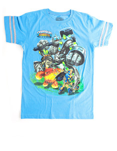 Skylanders Giants Boys T-Shirt