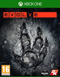 Evolve [Pre-owned]
