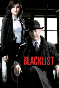 The Blacklist: Season 3 [6 Disc Set]