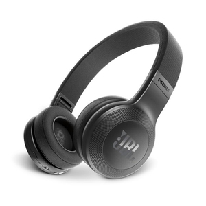 JBL E45 Black Bluetooth On-Ear Headphones