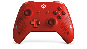 xbox one wireless controller - ocean shadow special edition