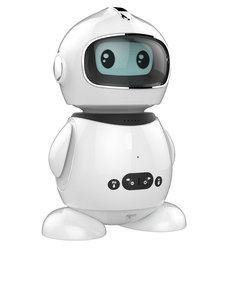 KIDMATE INTELLIGENT ROBOT WHITE