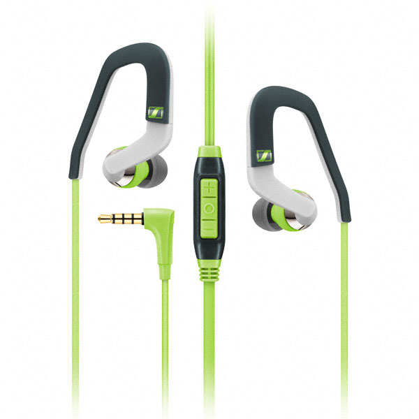 Sennheiser Ocx686G Sports Earphones