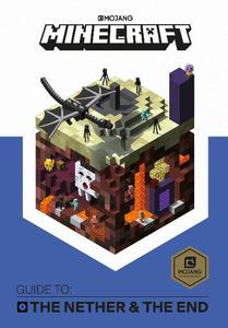 Minecraft Guide to The Nether and the End: An official Minecraft book from Mojang