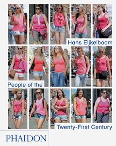 People Of The Twenty First Century