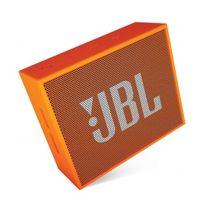 JBL Go Portable Orange Speaker