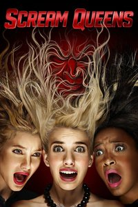 Scream Queens: Season 1 [4 Disc Set]