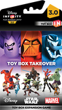 Disney Infinity 3.0: Play without Limits - Toy Box Takeover