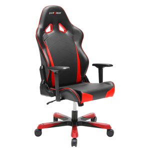 DXRacer Tank Series Black/Red Gaming Chair