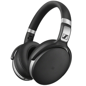 Sennheiser HD 4.50 Silver Bluetooth Noise Cancelling Headphones