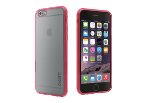 Cygnett Aeroshield Red iPhone 6