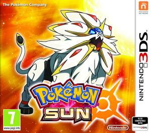 Pokemon: Sun