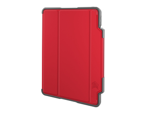 STM Dux Plus Case Red for iPad Pro 11-Inch